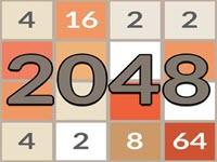 2048 HTML5