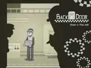 BackDoor- Door 2