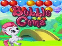 Bubble Gems HTML5