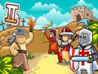 Crusader Defence: Level Pack 2 HTML5