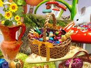 Easter Bunny Needs Help