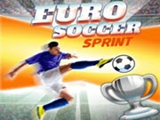 Euro Soccer Sprint HTML5