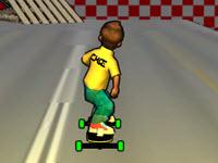 Freeboard 3D