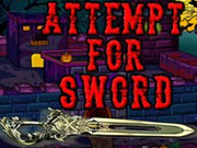 Halloween Attempt For Sword