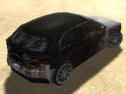 Heat Sand Race 3D