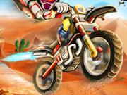 High Biker