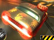 Lethal Brutal Racing 3D