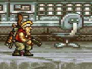 Resident Evil Ebola