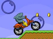 Shark Moto Mobil