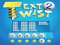 Text Twist 2 HTML5