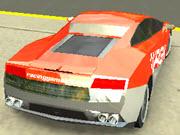 Training Race 3D