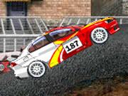 X Games: Rally & Super X